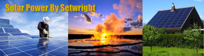 Solar Power By Setwright